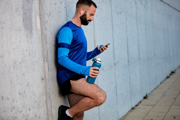 Best Smart Water Bottle of 2021 - The Buyer's Guide-10TechPro