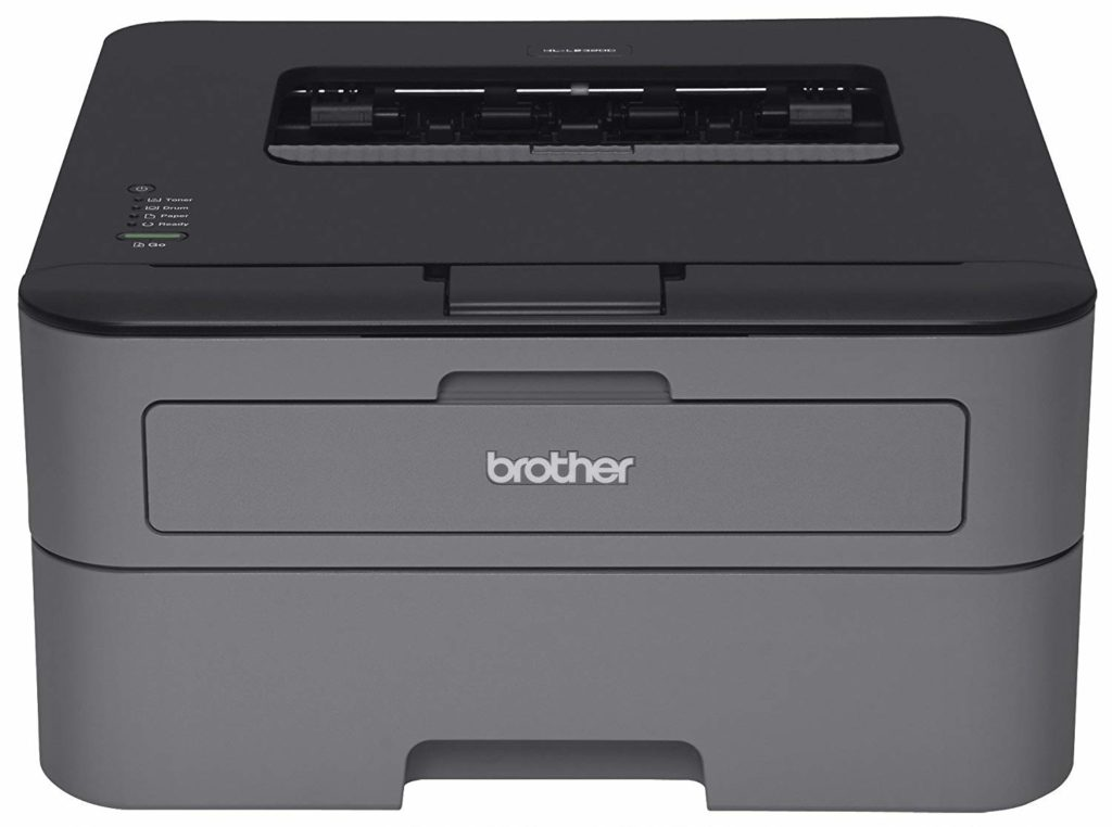 Best Monochrome Laser Printer Review in 2021-10TechPro