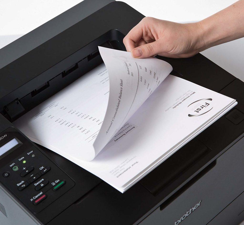 Best Monochrome Laser Printer 2020 Reviews-10TechPro