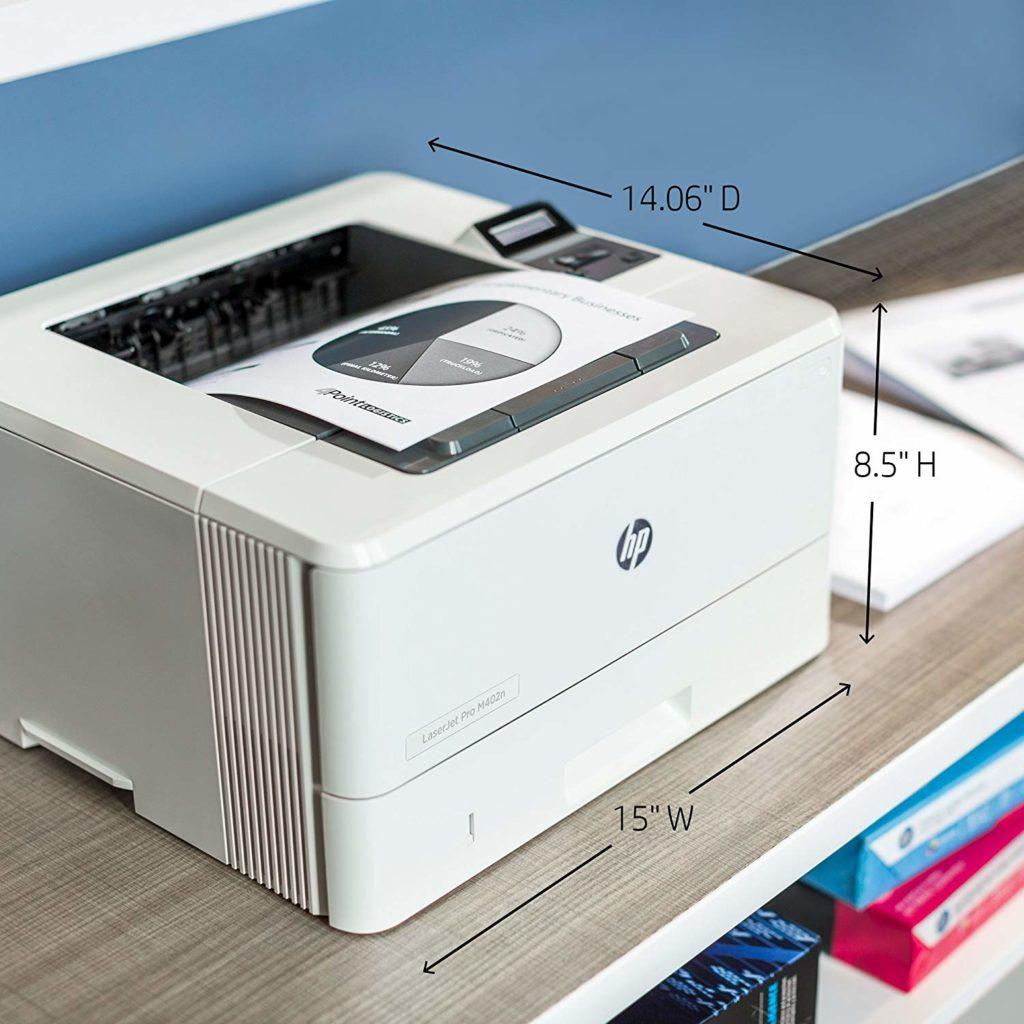 Best Laser Printer 2021 Best Monochrome Laser Printer of 2021 Reviews   10TechPro