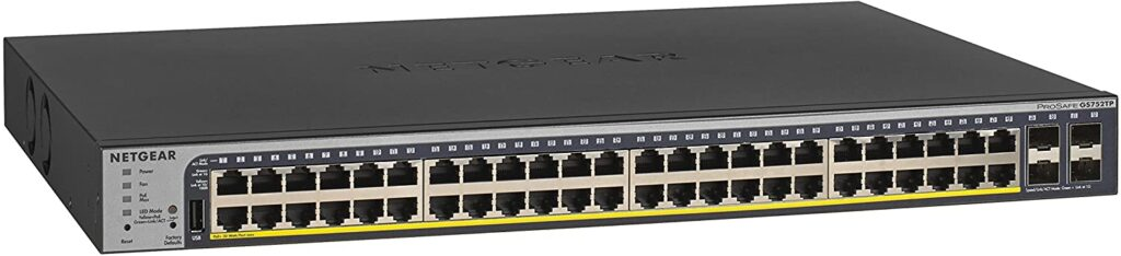 Best Gigabit Switch In 2021 – The Ultimate Review-10TechPro