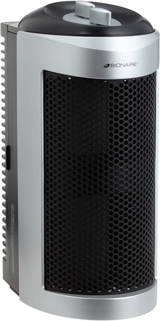 Best Bionaire Air Purifier Review for 2020 - The Ultimate Guide-10TechPro
