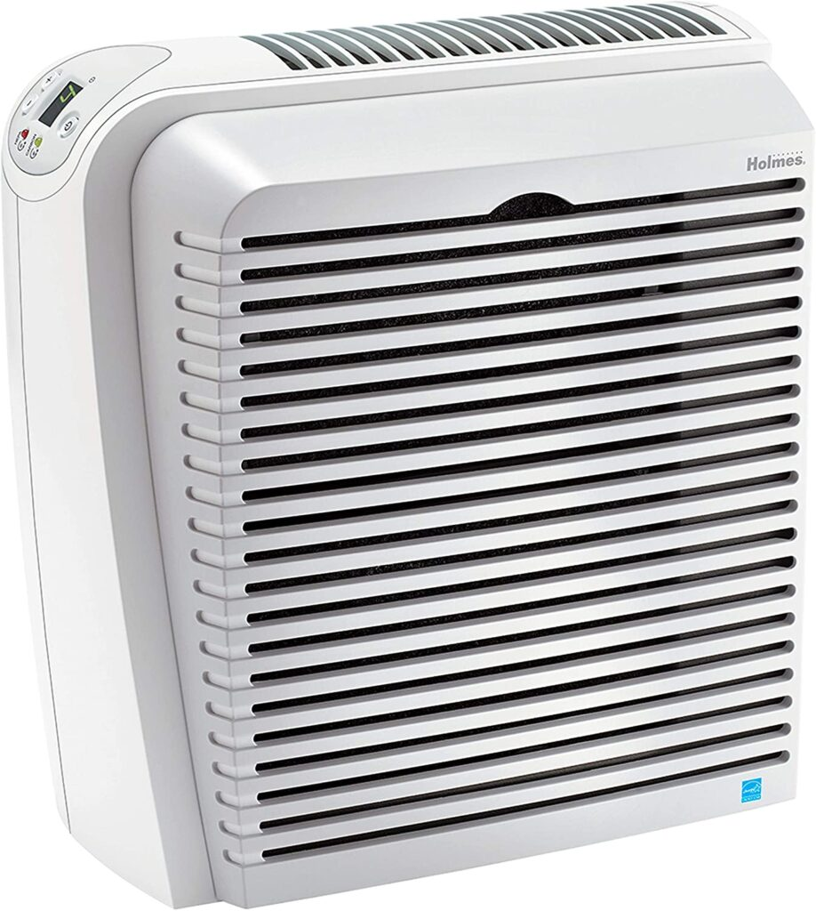 Best Holmes Air Purifier in 2021 – The Buying Guide-10TechPro