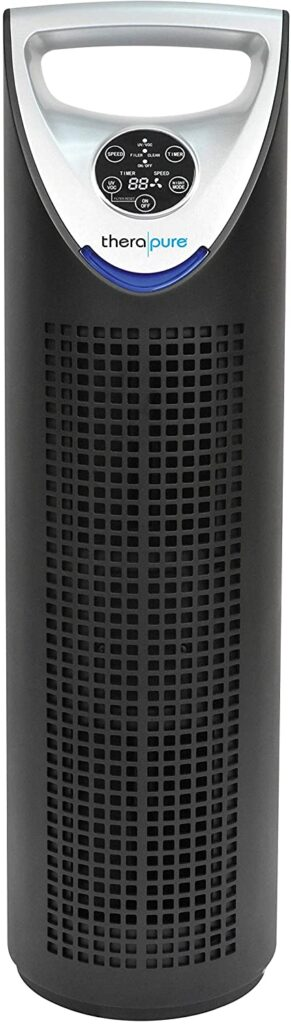 Therapure Air Purifier Review for 2020 - The Ultimate Guide-10TechPro