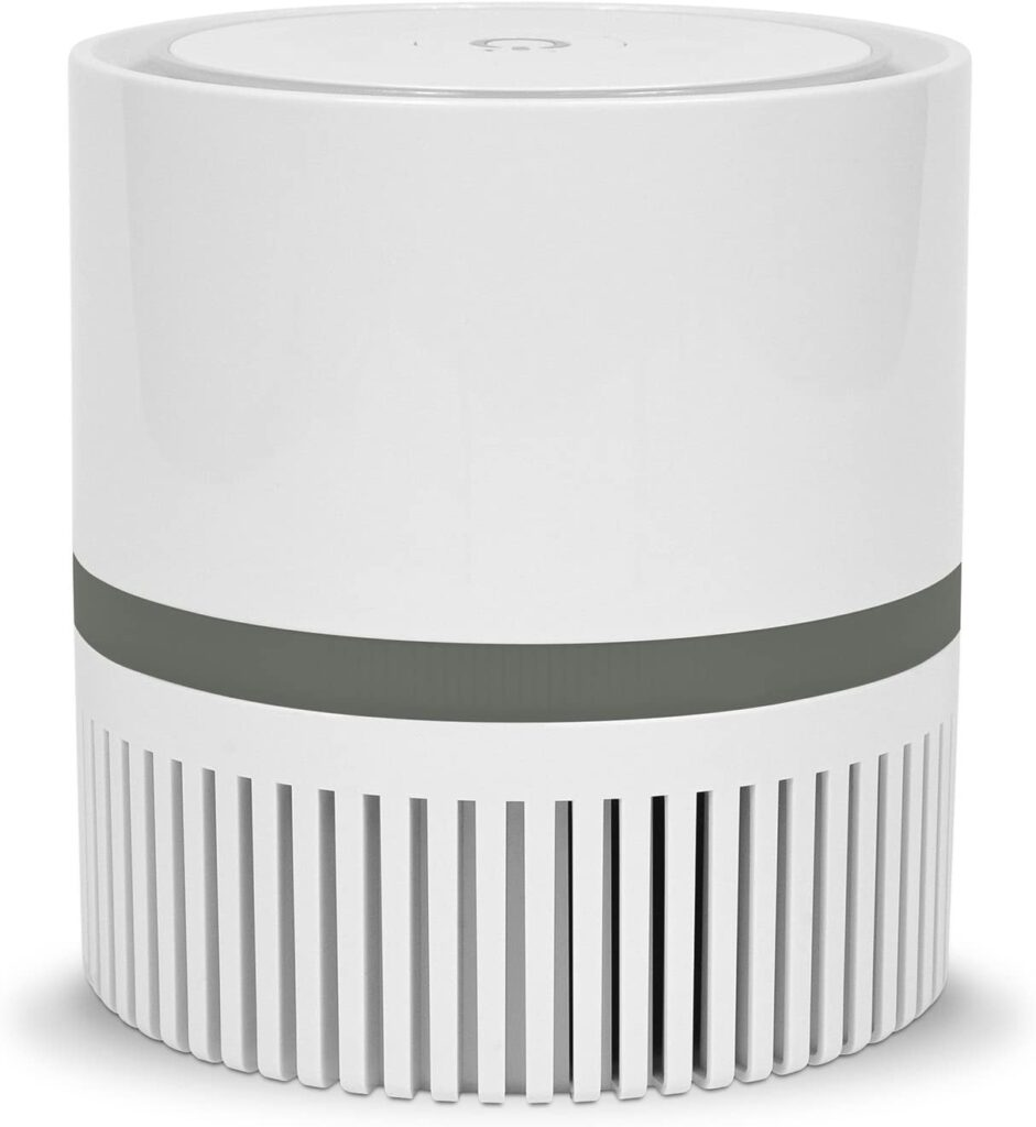 Best Therapure Air Purifier Review in 2020-2021-10TechPro