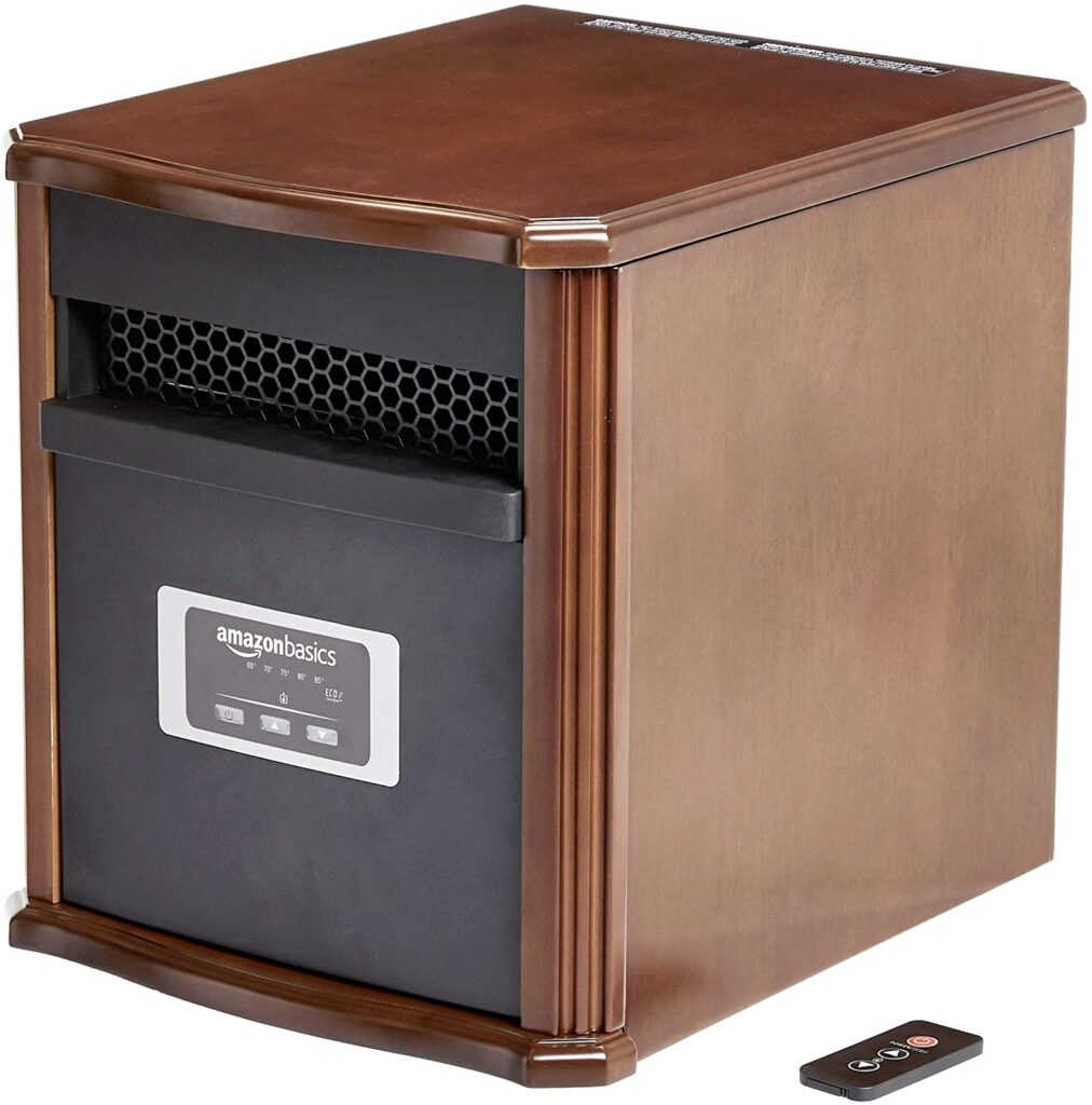 Best Heater for Large Room Review in 2020-2021-10TechPro