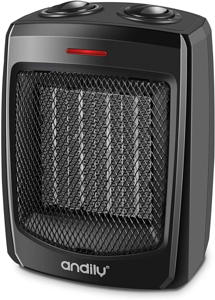 Best Ceramic Space Heater In 2021: Trusted Review-10TechPro