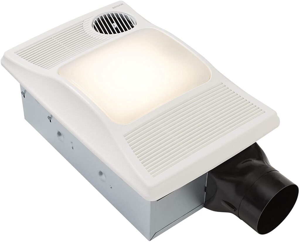 Best Bathroom Heater In 2021: Trusted Review-10TechPro