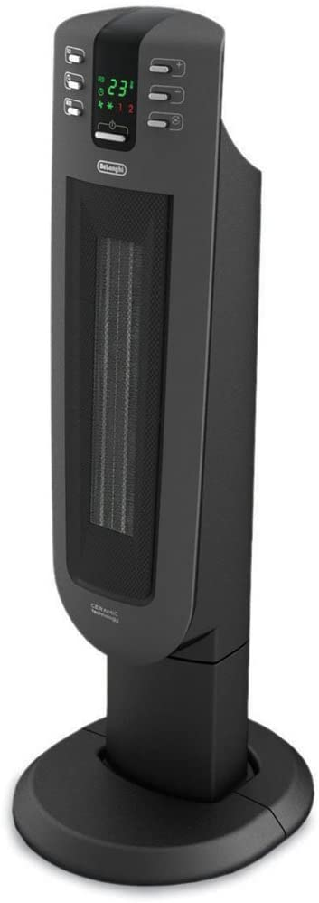 Best Tower Heater Review in 2021-10TechPro