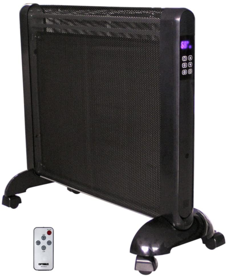 Best Micathermic Heater In 2021: The Ultimate Review-10TechPro