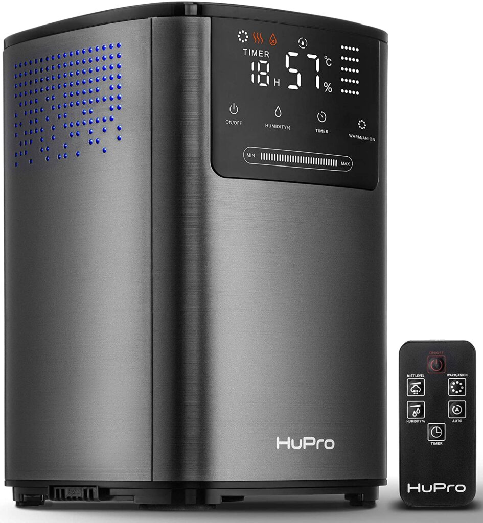 Best Honeywell Humidifier Review in 2020-10TechPro