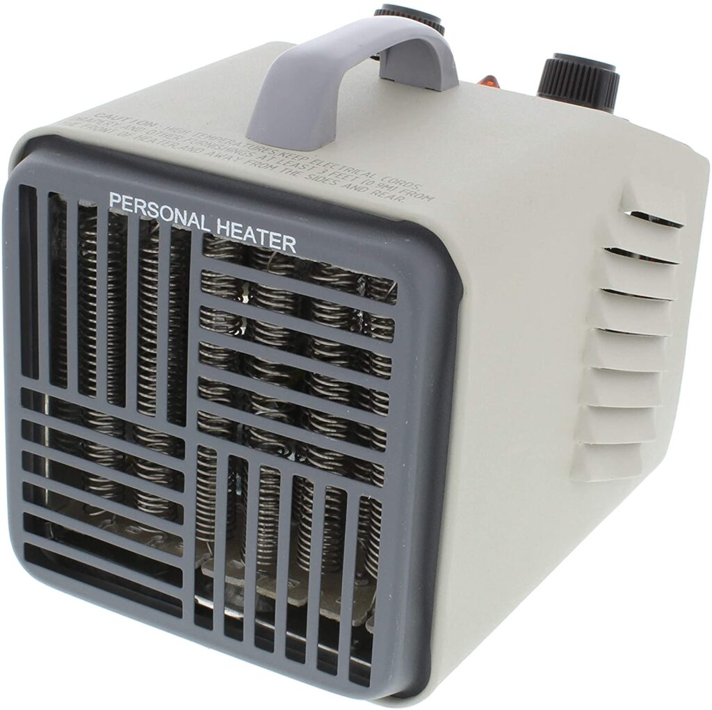 Best Electric Heater for RV In 2021: The Ultimate Review-10TechPro