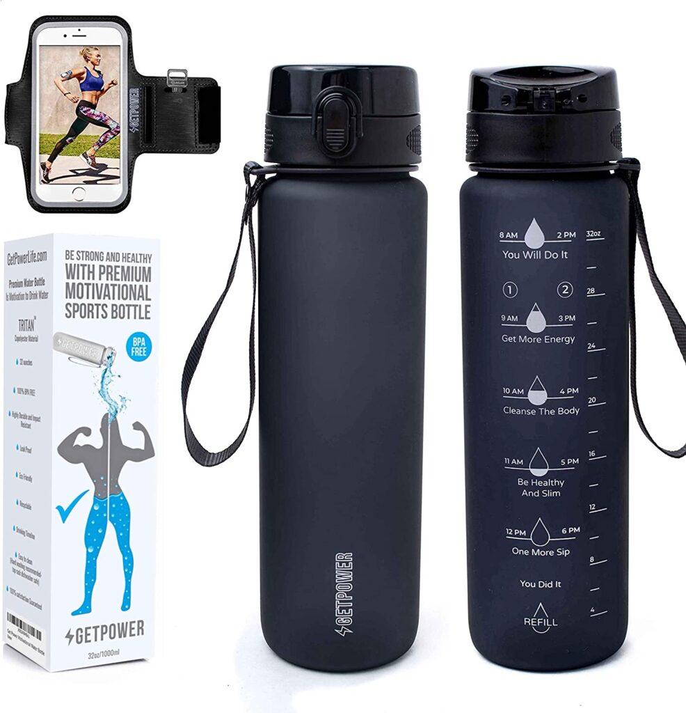Best Smart Water Bottle in 2021 – The Buying Guide-10TechPro