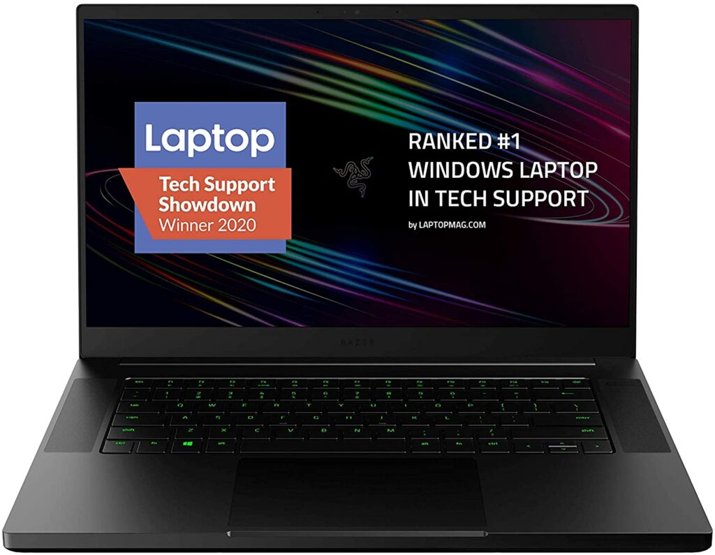 Best Gaming Laptop Under $1200 In 2021 - The Buying Guide-10TechPro