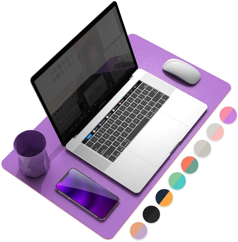 Best Desk Pads for Office In 2021: In-depth Review-10TechPro