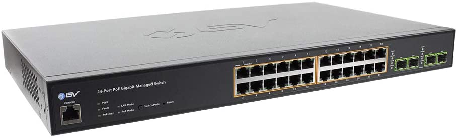 Best 24 Port Gigabit Switch In 2021: The Ultimate Review-10TechPro