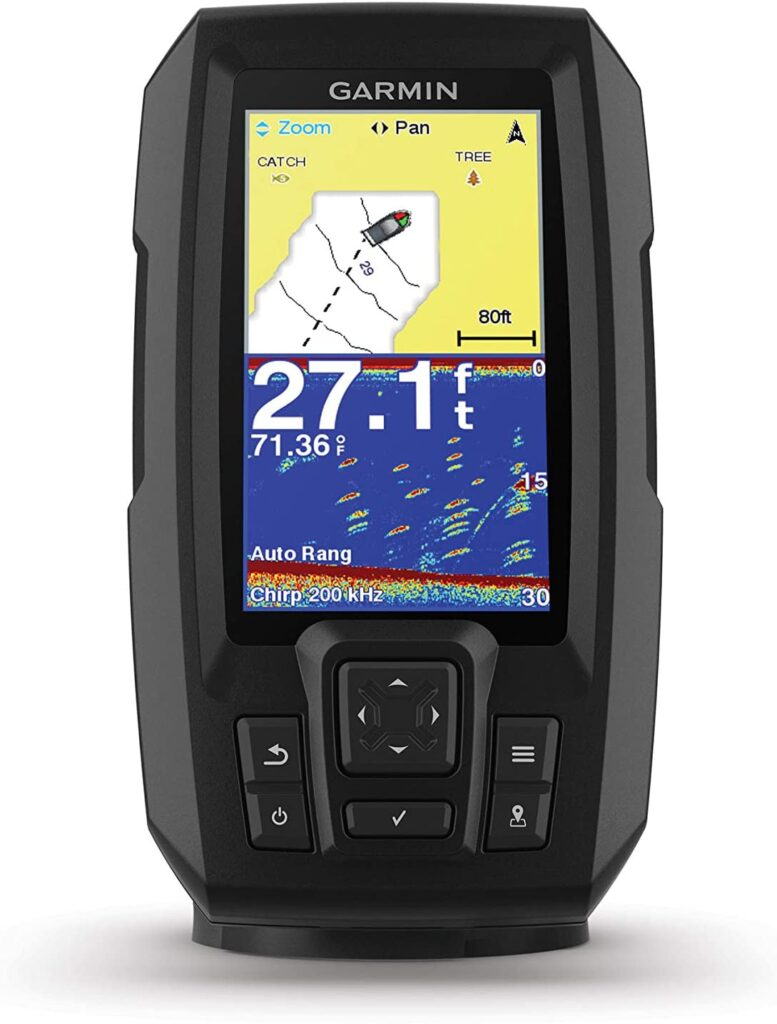 Best Kayak Fish Finder In 2021: The Ultimate Reviews-10TechPro
