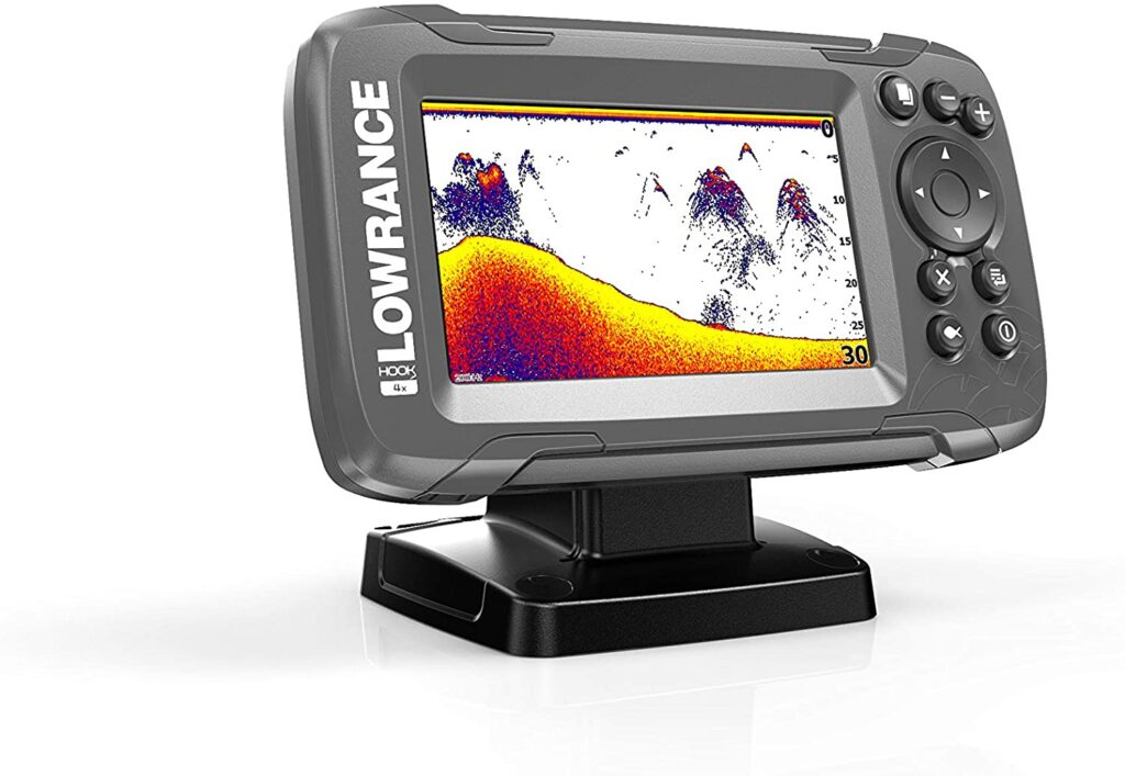 Best Kayak Fish Finder In 2021: The Ultimate Review-10TechPro