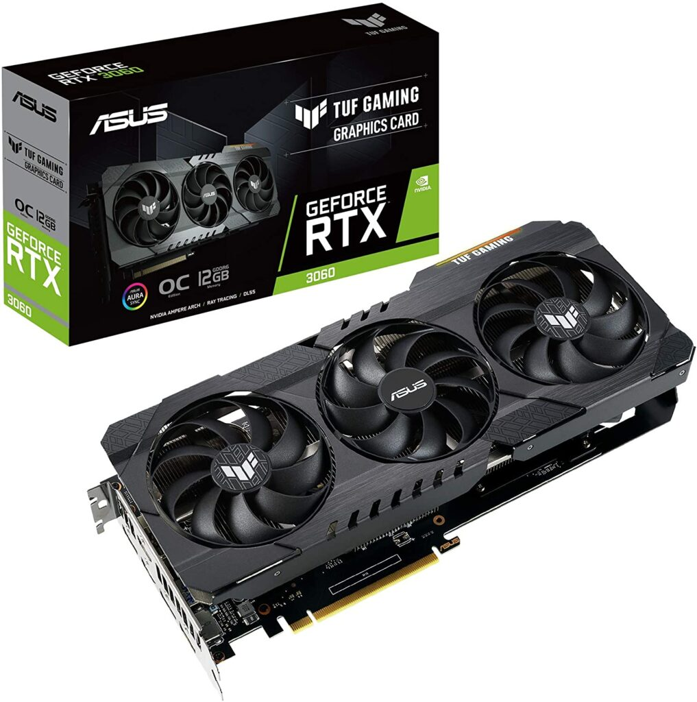 Best 12GB Graphics Card In 2021: The Ultimate Review-10TechPro
