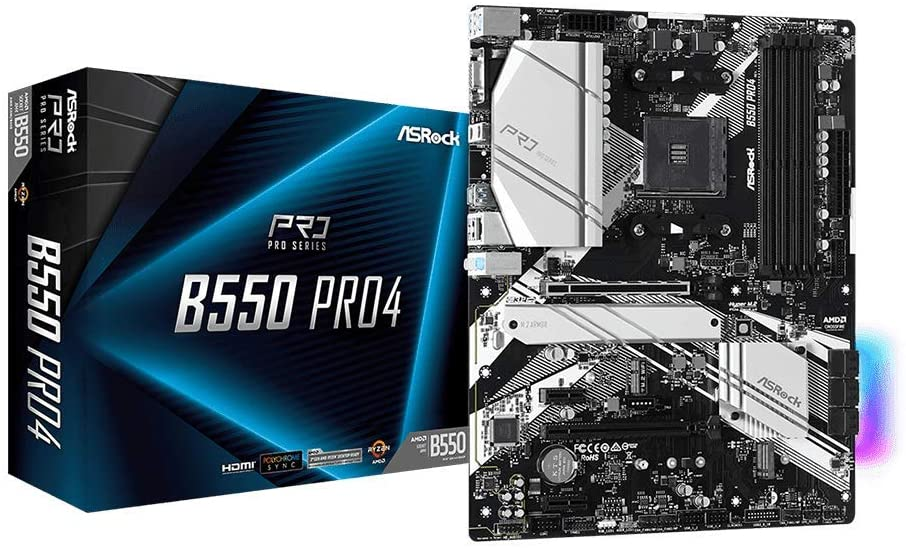Best AMD B550 Motherboard In 2021: The Ultimate Review-10TechPro