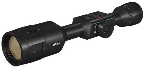 Best Thermal Scope Under 3000 In 2021: The Ultimate Review-10TechPro