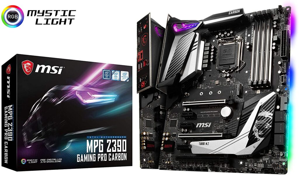 Best Z390 Motherboard For Gaming In 2021: The Ultimate Review-10TechPro