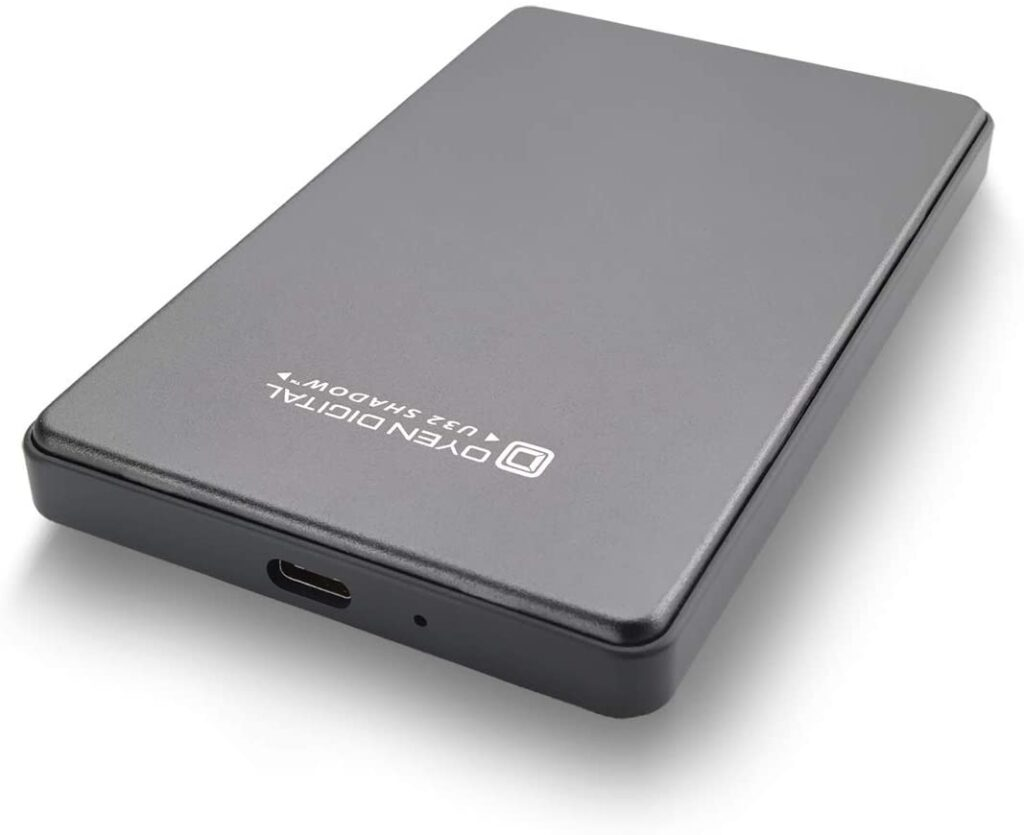 Best 8TB External SSD In 2021: The Ultimate Review-10TechPro