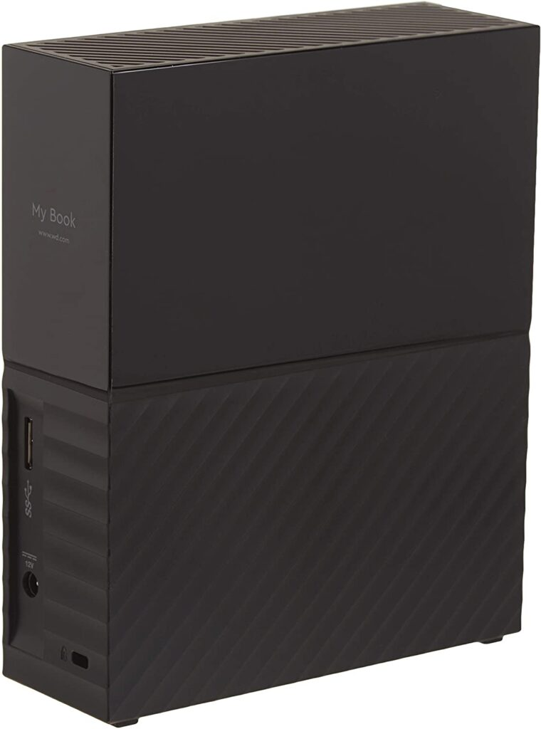 Best 8TB External Hard Drive In 2021: The Ultimate Review-10TechPro