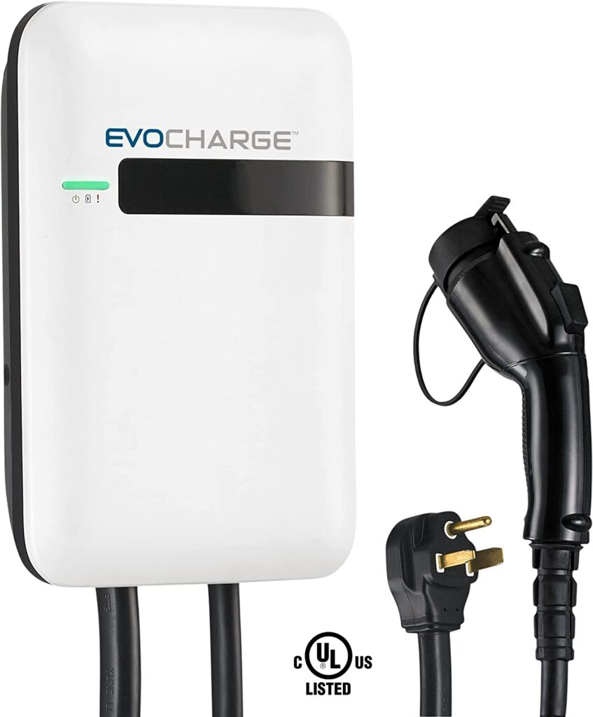 Best Electric Vehicle Charging Pile: The Ultimate Review-10TechPro