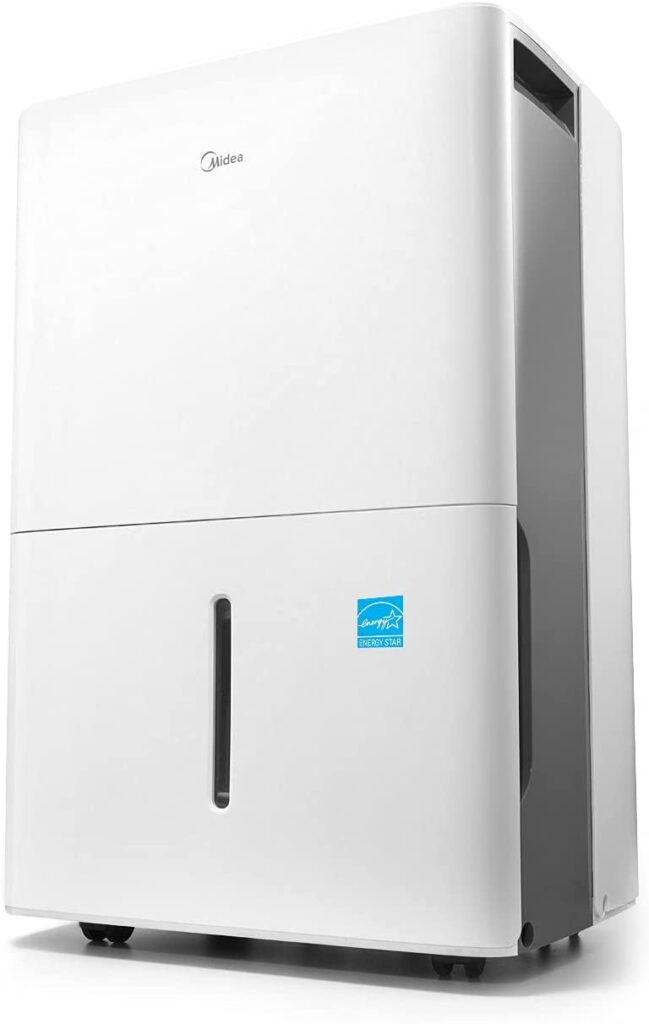 Best 70 Pint Dehumidifier In 2021: The Ultimate Review-10TechPro