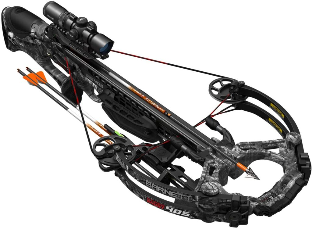 Best Crossbow Under 1000 Dollars In 2021: In-depth Review-10TechPro