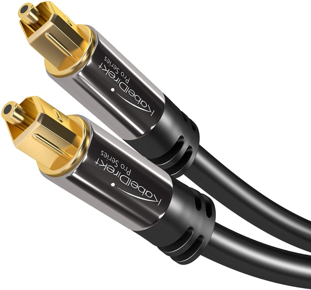 Best Fiber Optic Cable In 2021: In-depth Review-10TechPro