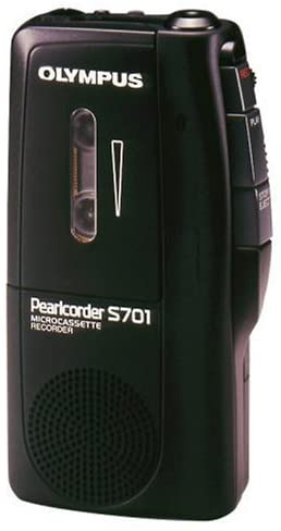 Best Microcassette Recorder In 2021: The Ultimate Review-10TechPro