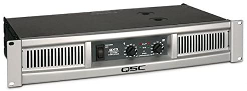 QSC Power Amplifier Review In 2021: The Ultimate Guide-10TechPro