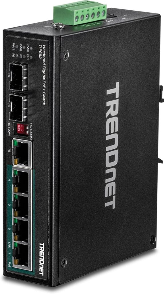 Best Industrial Switch In 2021: The Ultimate Review-10TechPro