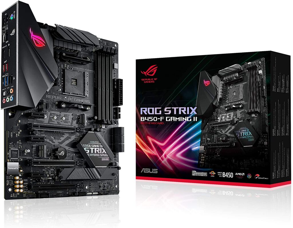 Best B450 Motherboard For AMD Ryzen: The Ultimate Review-10TechPro
